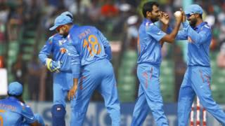 एशिया कप टीम इंडिया