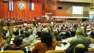 El año pasado el parlamento aprobó por primera vez una ley por mayoría, las reformas rompen así cuatro décadas de unanimidad.