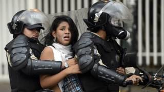 Noticias De Venezuela - Magazine cover