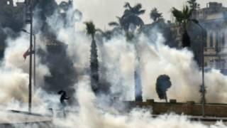 Les attentats, qualifiés de terroristes par le gouvernement, sont maintenant quasi-quotidiens en Egypte