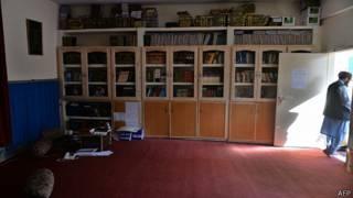 Biblioteca Osama bin Laden