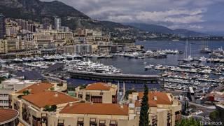 Mónaco, país con fama de paraíso fiscal