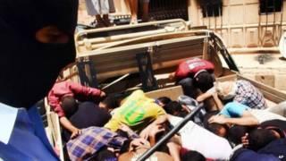 Masacre Irak