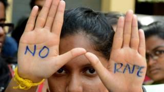 Phản đối hiếp dâm ở Ấn Độ