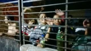 Niños huérfanos en el albergue La Gran Familia de Zamora, Michoacán. Foto: cortesía Agencia Quadratin