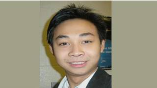 Zin Lin, MobiGeno, Harvard, Physics