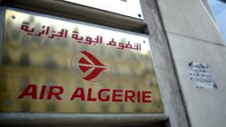 Foto da Air Algerie (Getty Image)