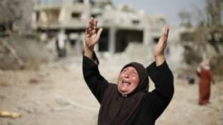 Imirwano i Gaza