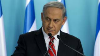 Benjamin Netanyahu accorde beaucoup d'importance aux questions sécuritaires.