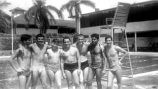 Zonianos o zoneítas de Panamá.
