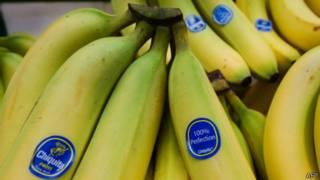 Bananas Chiquita