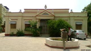पारसी मंदिर