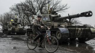 Украинские вооружения