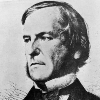George Boole, matemático inglés