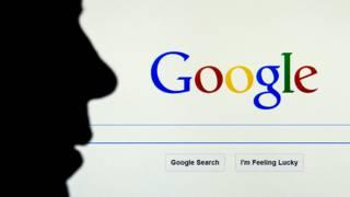 Страница гугл