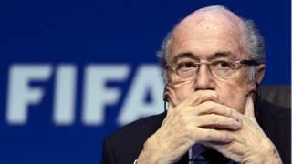 Suspensão de Blatter marca fim de uma era na Fifa