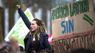 Activista ambiental
