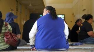 obesidad en Tonga