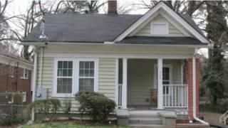 Casa de Christina Lee