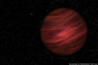 Planeta 2MASS J2126-8140