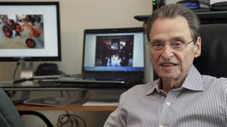 El empresario estadounidense de origen cubano Saúl Berenthal
