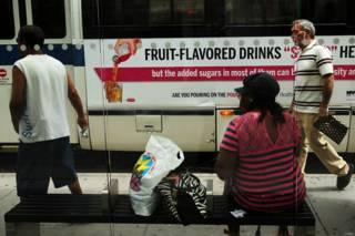 Anuncio contra la diabetes