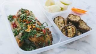 Peluang Bisnis Katering Makanan Sehat Peminatnya Kian Meningkat