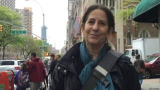 《洛杉磯時報》記者芭芭拉·德米克(Barbara Demick)