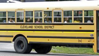Educación en Cleveland