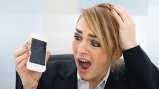 """5 errores comunes que """"matan"""" a los teléfonos celulares"""