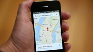Cómo usar Google Maps sin conexión a internet