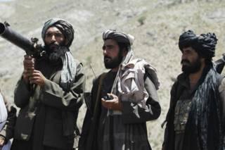 د هلمند والي دفتر: د یوه قومندان په ګډون ۴۰ طالبان وژل شوي