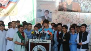 بازماندگان قربانیان 'جنبش روشنایی' حکومت را در رویداد دهمزنگ متهم میدانند