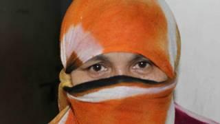 از  بدخشان تا کراچی؛ خانواده مهاجر افغان با پسری در زندان