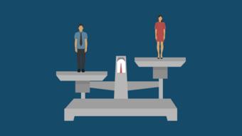 Una calculadora para averiguar qu� tan iguales son mujeres y hombres en tu pa�s