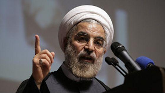 """IRÁN: """"Todos los iraníes son iguales en derechos civiles"""""""