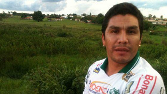 Salvador Cabanas Salvador Cabañas el