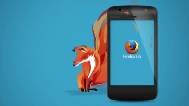 Foto: Mozilla