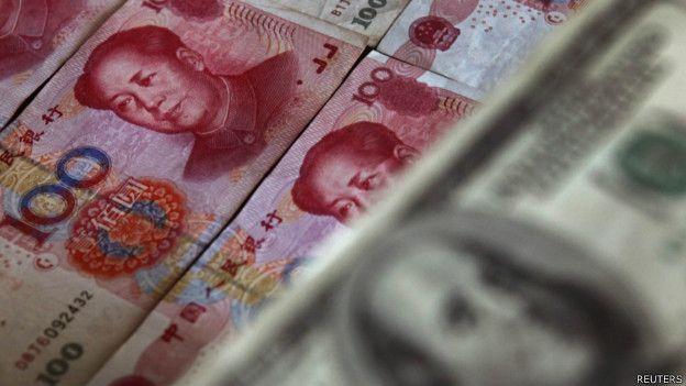 中国贫富差距观察:IMF称中国成全球贫富差距最大国之一