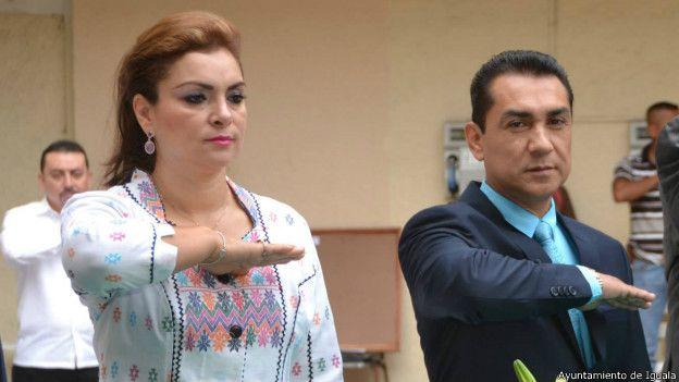 Alcalde de Iguala