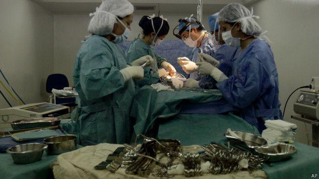 Doctores venezolanos