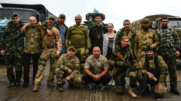 На Луганщине задержана машина с контрабандой. При досмотре обнаружены наркотики, - Тука - Цензор.НЕТ 990