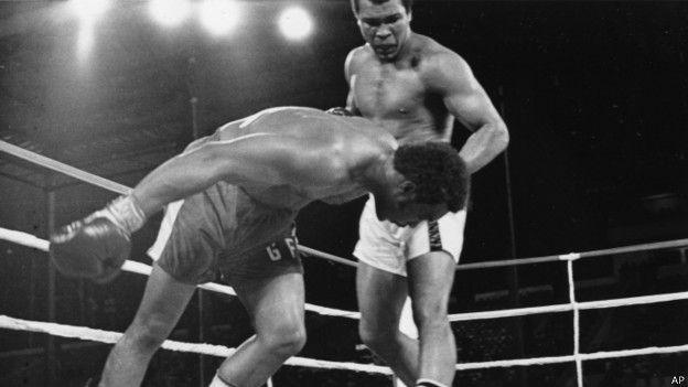 Помер легендарний боксер Мохаммед Алі. Йому було 75 років