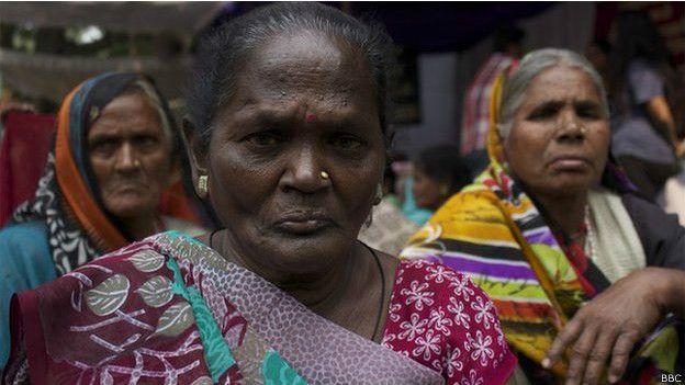 Lakshmi Thakur