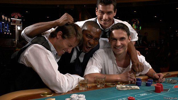 Самые крупные выигрыши в казино