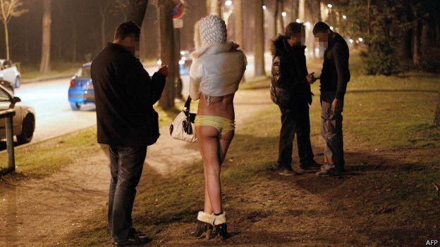 клинты проституткам