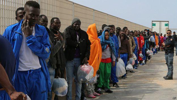 Картинки по запросу Мигранты в ЕС