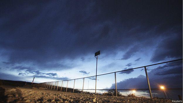 inmigración ilegal, américa latina, rutas