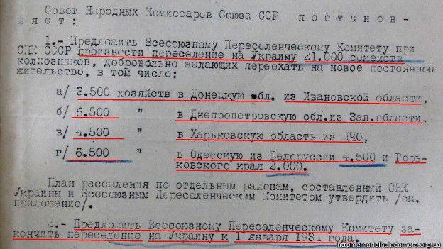 """Чому Нищук вважає жителів Донбасу """"генетично нечистими"""" - фото 1"""