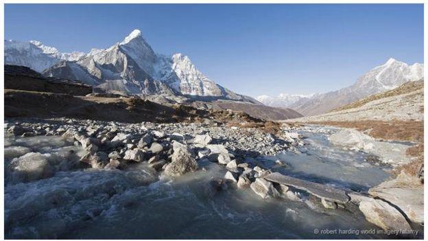 Misteri Yeti Himalaya Akhirnya Terungkap